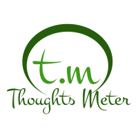 thoughts meter logo